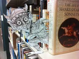 troll book